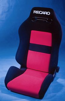 Autositz Recaro speed